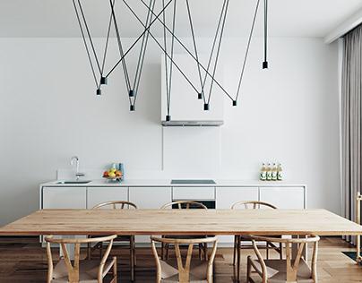 Hanging Lights - Match | Vibia International
