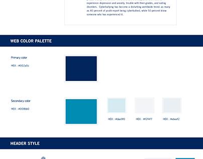 University Of Toronto Donate Site Ux Design On Behance