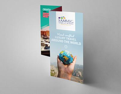 Samveg Trifold #Brochure Inside
