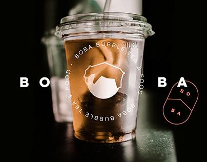 BOBA - Bubble Tea & Food
