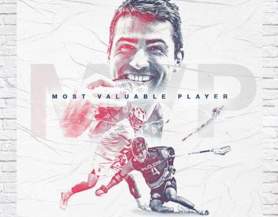 World Lacrosse Championships MVP