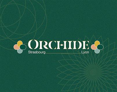 Orchide