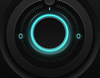 System Control Mobile App