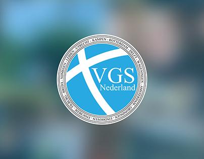 Logo & Huisstijl - VGS-Nederland