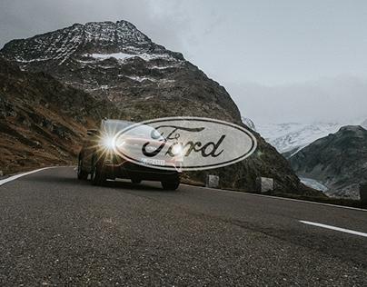 Ford in Switzerland