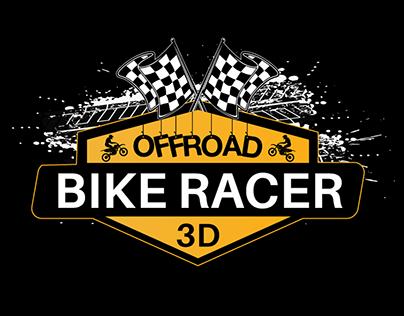 3D Bike Race