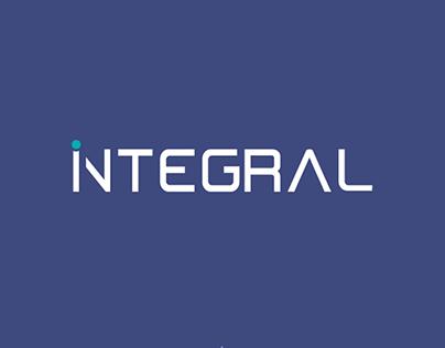 Integral - Diseño web