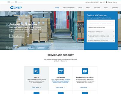 Responsive Company Web Profile - Free Download
