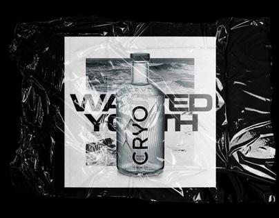 Cryo vodka