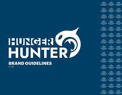 Fight Hunger Association - Branding