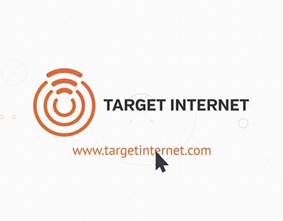 Target Internet Explainer Video