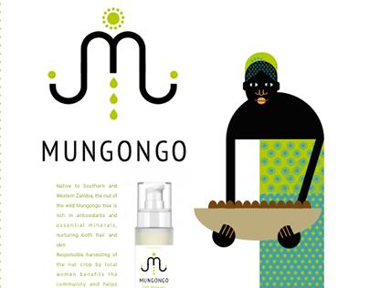 Mungongo Oil