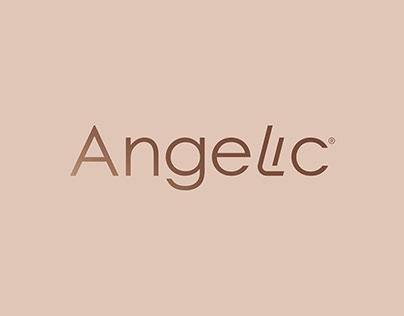Angelic® - Fashion Brand