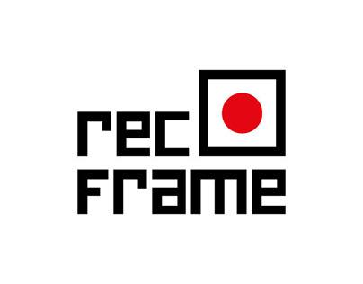 RecFrame Logo