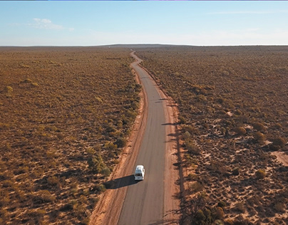 AUSTRALIA CHAPTER 3 - ROAD TRIP