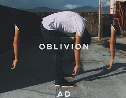OBLIVION PT 2