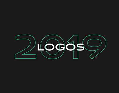 2019 Logos