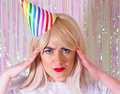 Pity Party // Editorial
