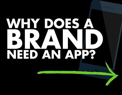 Mercury Intermedia - Why Does a Brand Need an App?