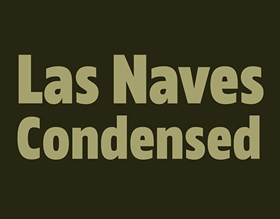 Las Naves Condensed