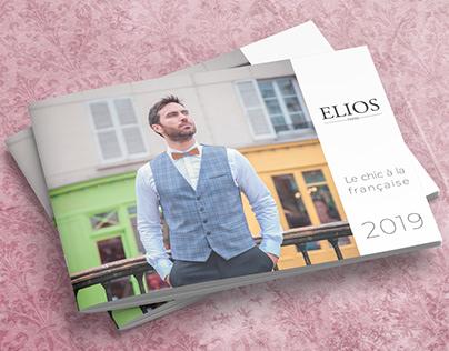 Catalogue Elios Paris
