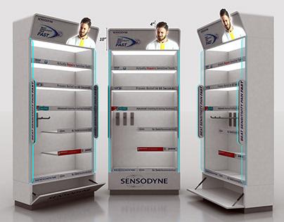 GSK Sensodyne Primary Designs