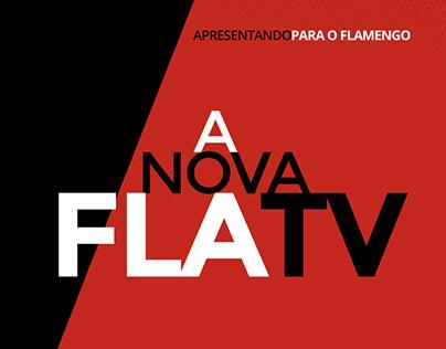 A Nova Flatv