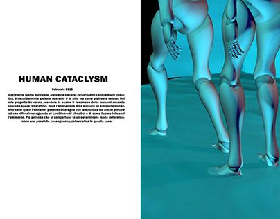 Human cataclysm