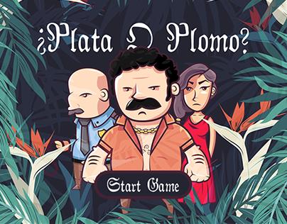 Plata o Plomo | Game Development