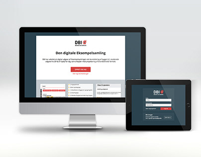 DBI - Den digitale Eksempelsamling