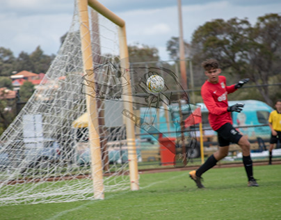 Junior Soccer Carnival 2018