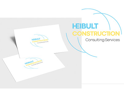 Логотип для Heibult Construction Consulting Services