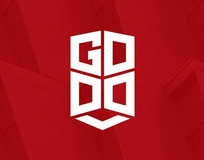 GODDL — Logo