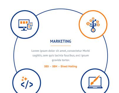Firstpoint Agency Responsive Website Design