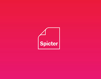 Spicter - Software Company