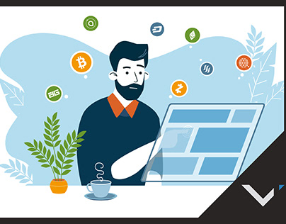 BitSeven. Реклама для сайта