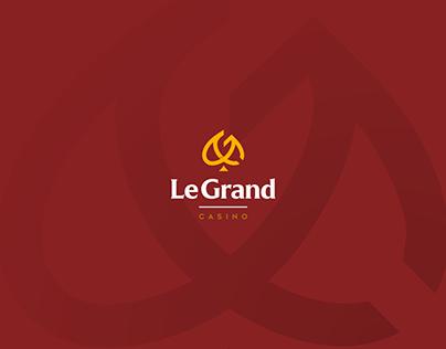 Le Grand Casino