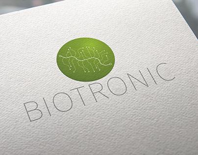 Biotronic - Branding