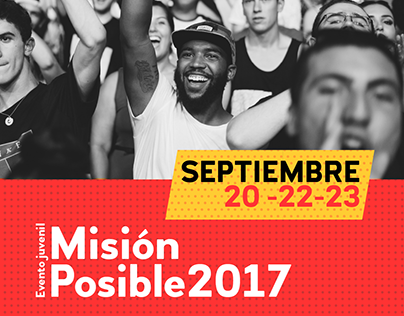 Youth Congress Misión Possible 2017