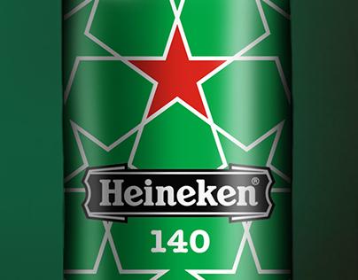 Heineken Design Contest - Limited Editions