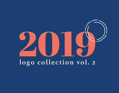 Logo Collection V.2 Mafe Perdomo