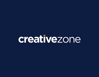 Rebranding Project: Creative Zone