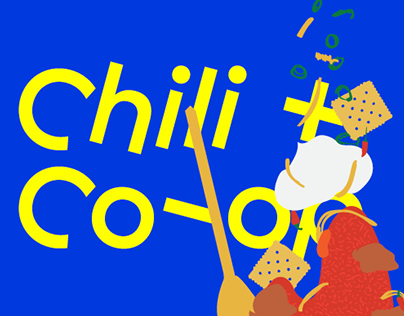Chili + Co-op