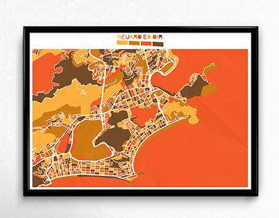 Mapas Abstratos