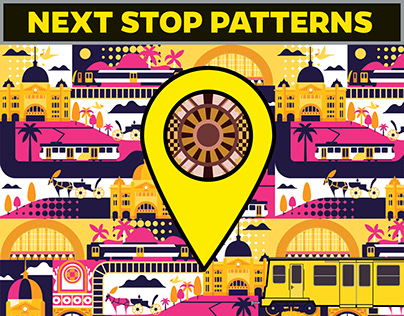 Next stop patterns
