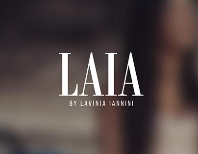 LAIA Bags