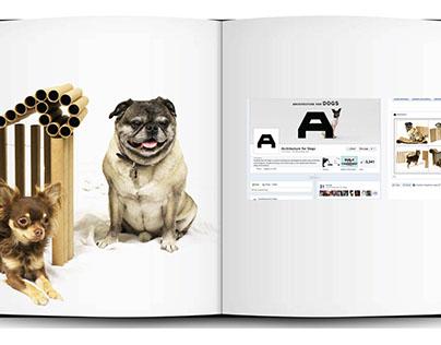 Shigeru Dog Structure
