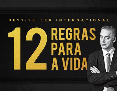 Social Media - 12 Regras Para a Vida (#1 Best-Seller)