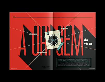 The Origin - Cover Story