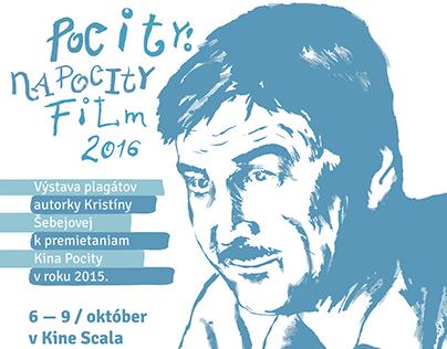 Posters for Kino Pocity
